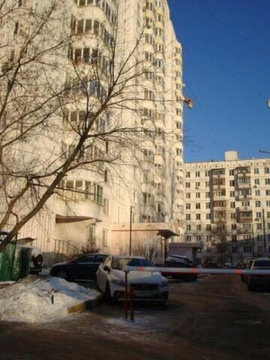 Продается Однокомн. кв. г.Москва, Ярцевская ул, 27к7 - Фото 1