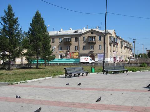 Г. Копейск, Крымская, д.11 - Фото 3