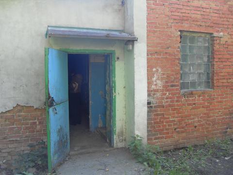 Производственное помещение 215 кв. ул. Сибиряков-Гвардейцев - Фото 1