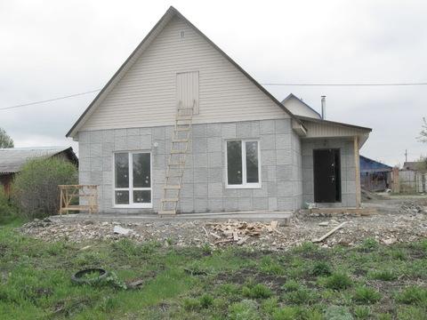Продам дом г. Екатеринбург-Б. Исток - Фото 1