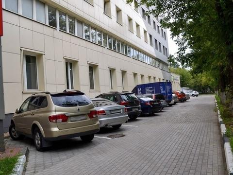 Аренда офиса, м. Тушинская, Ул. Свободы - Фото 5