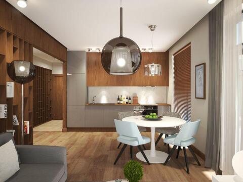 1 235 000 €, Продажа квартиры, Купить квартиру Юрмала, Латвия по недорогой цене, ID объекта - 313139935 - Фото 1