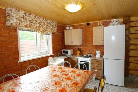 Сдается дом Мира, 15 советский район баня на дровах - Фото 5
