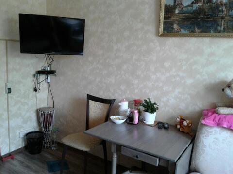 Продается комната в сталинке по адресу Варшавское шоссе дом 72корпус 2 - Фото 5