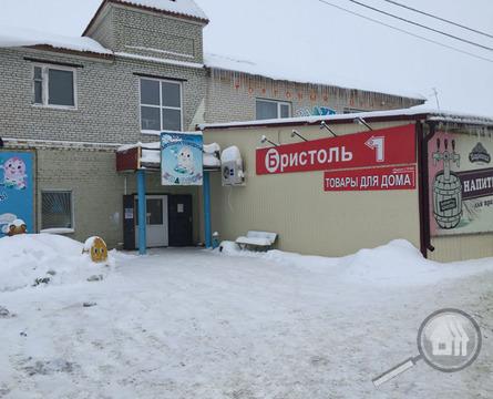 Сдается в аренду торговое помещение, с. Богословка, ул. Дорожная - Фото 3