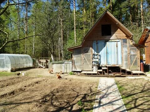 Продам тёплый дом с коммуникациями 110 кв.м. около с. Семеновское - Фото 5