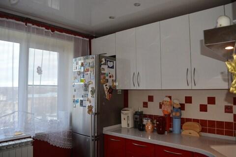 Квартира 61.7 кв.м - Фото 1