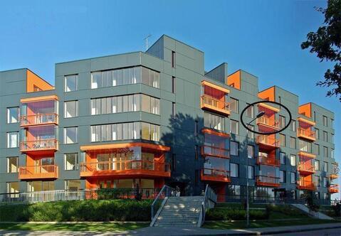 6 478 364 руб., Продажа квартиры, Купить квартиру Рига, Латвия по недорогой цене, ID объекта - 313139953 - Фото 1