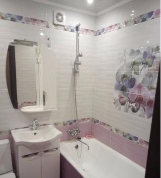Продам 1-комнатную квартиру 43.6 кв.м. этаж 6/9 ул. Гурьянова - Фото 5