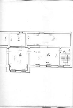 Отдельно стоящее здание площадью 960 квадратных метров на 22 сотках - Фото 4