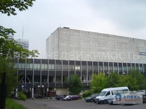 Аренда офиса 60 м2 м. Калужская в административном здании в Коньково - Фото 4