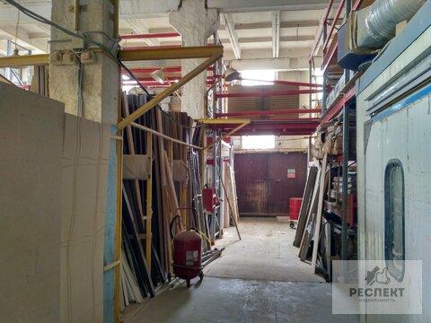 Мебельное производство, станки +2 покр. камеры 1100кв.м. - Фото 3