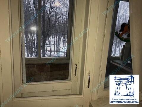 Продажа квартиры, м. Юго-Западная, Боровский проезд - Фото 4