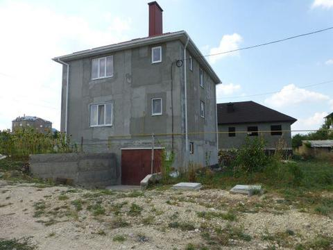 Продается 2-х этажный дом с высоким цоколем. - Фото 4