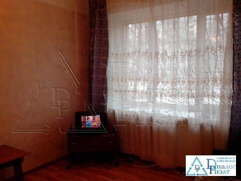 Продается 1-комнатная квартира,10 минут до метро Рязанский проспект - Фото 1