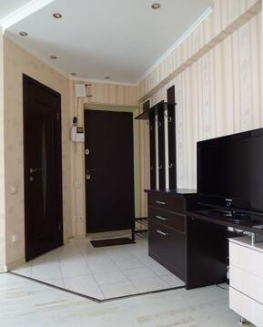 Срочно сдам 2-х ком. квартиру-студию с дизайнерским ремонтом в Кунцево - Фото 3