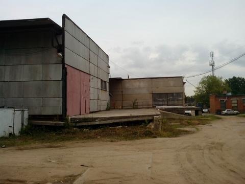 Сдам помещение 650 кв.м. под склад, производство в Пушкино - Фото 3