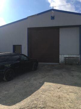 Производственное помещение 580 кв.м,700 квт. - Фото 3