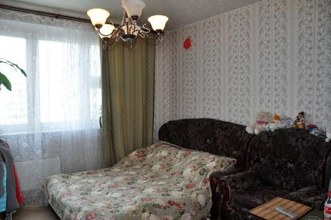 Замечательная 2 ком квартира с большой кухней в ЮЗАО - Фото 1