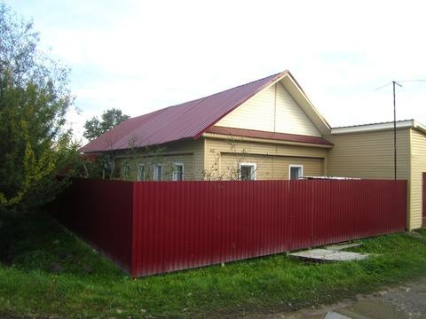 Продажа дома, Ярославль, 20-я линия пос. Творогово линия - Фото 1
