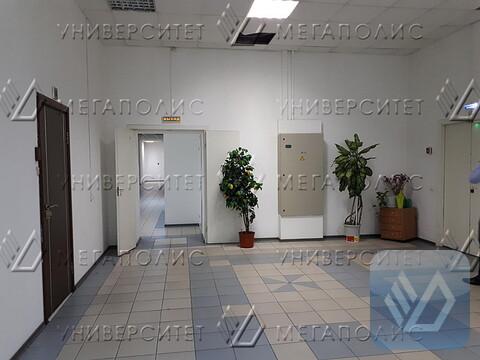 Сдам офис 49 кв.м, бизнес-центр класса B «Крона» - Фото 4