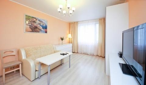 Сдам квартиру на Комсомольской 17а - Фото 1