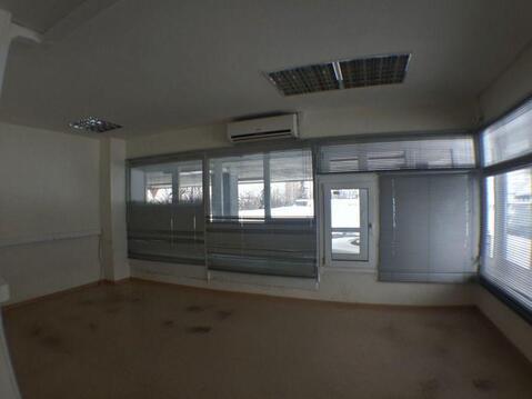 Офис 117 кв.м. в аренду у метро Проспект Вернадского - Фото 1