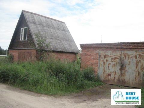 Участок 32 сотки в деревне Кожухово. - Фото 4