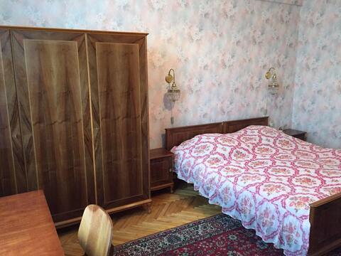Сдаётся 2-х ком. квартира, Каширское шоссе дом 60, к.1, 3/5 Ст.кирпич - Фото 3