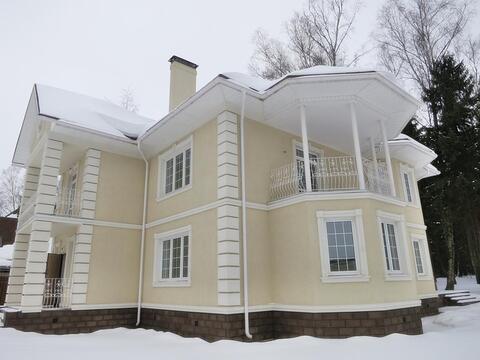 Кирпичный дом 533 м2, Киевское шоссе, 24 км. ИЖС - Фото 4
