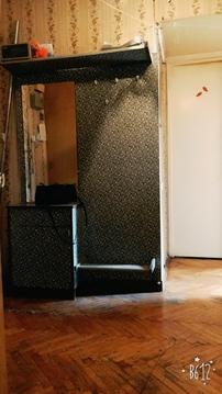 Двухкомнатная квартира на Рязанском проспекте - Фото 5