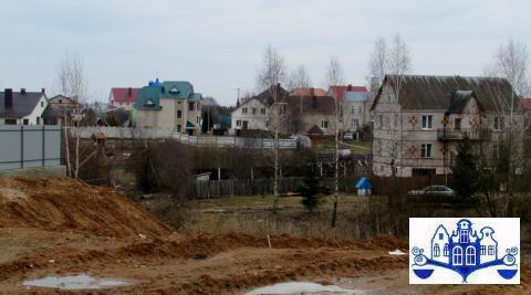 Участок под строительство дома . лучёса. Витебск. - Фото 5