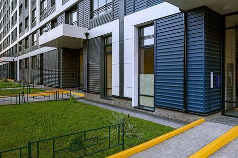 Продажа квартиры, м. Улица Скобелевская, ул. Старокрымская, д. 13к2 - Фото 5