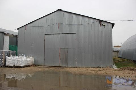 Аренда Производственно-складское помещение 360м. - Фото 2