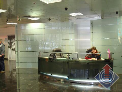 Сдается в аренду офис 23 кв.м. в БЦ Silver Haus на пр. Вернадского - Фото 4