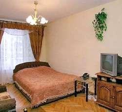 Комната ул. Баумана 1 - Фото 1