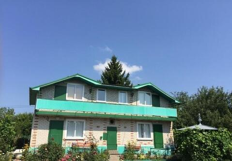 Продажа дачи, Постников, Корочанский район - Фото 1