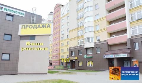 Предлагаем в аренду торг.помещение 89м2 по адресу Е.Полоцкой 3 - Фото 1