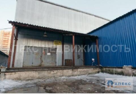 Аренда склада пл. 1036 м2 м. Алтуфьево в складском комплексе в . - Фото 3