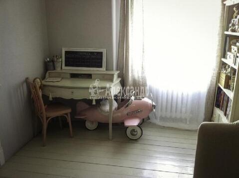 Продажа 3 комнатной квартиры м.Ул. 1905 года (Красная Пресня ул) - Фото 4