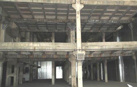 Теплое складское помещение 2250 м2 класса А - Фото 3