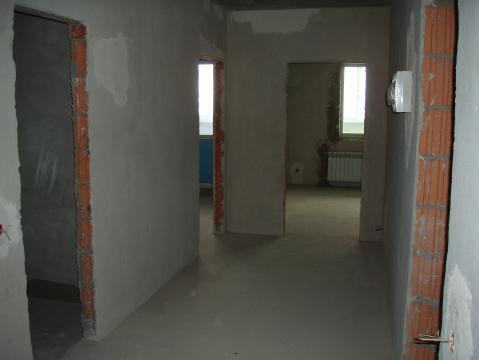 Новая квартира со свидетельством, в качественной предчистовой отделке - Фото 2