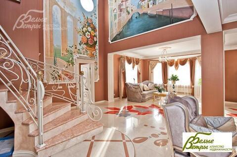 Дом в аренду448 кв. м,  15 сот, Калужское шоссе,  16 . - Фото 4