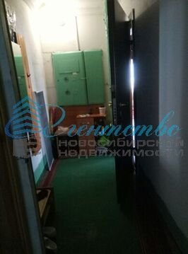 Продажа квартиры, Новосибирск, Ул. Линейная, Купить квартиру в Новосибирске по недорогой цене, ID объекта - 321473654 - Фото 1