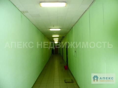 Аренда офиса 50 м2 м. Калужская в административном здании в Коньково - Фото 3