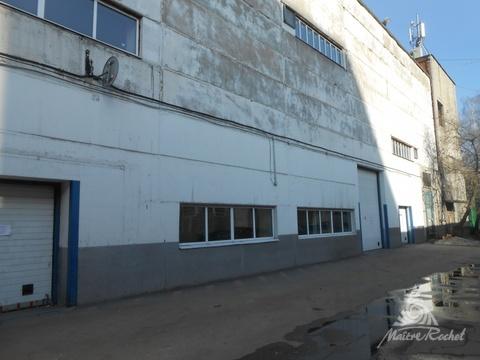 Продажа офис г. Москва, м. Римская, ул. Подъемная, 14, корп. 1, стр. 5 - Фото 3