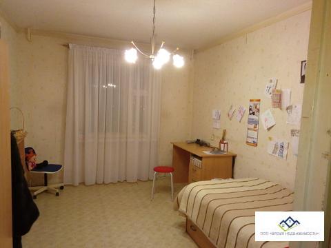 Продам 3-х комнатную квартиру Танкистов 193 в, 5эт , 121с, 67кв.м - Фото 1