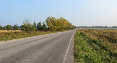 Участок 8,2 га пром. назначения в г Тверь - Фото 5