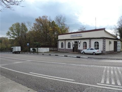 Магазин в Вишневке - Фото 1