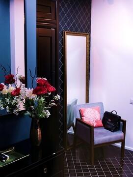 Продаётся видовая 3-х комнатная квартира в ЖК бизнес класса. - Фото 4